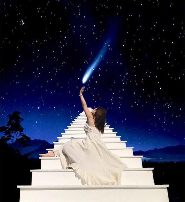 天堂階梯 Stairway To Heaven