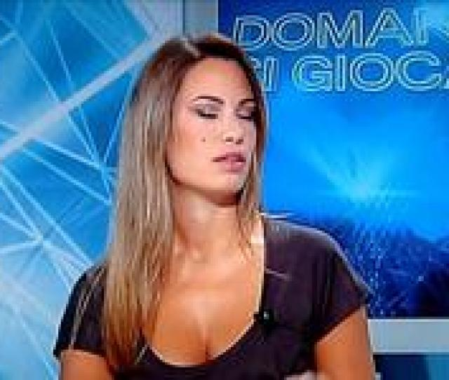 Sophia Loves Sexy News Anchors Morning News Anchor Conceived