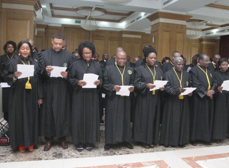 Procuradores em Malanje continuam a ser ameaçados
