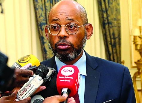 Estados Unidos apoiam Angola com 4.000 milhões de dólares