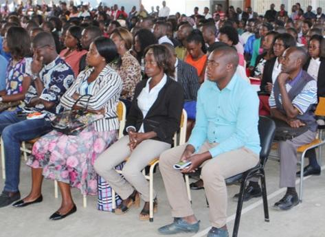 Professores do ensino especial estão a ser capacitados no Bengo