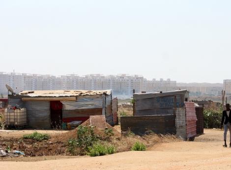 Governo de Luanda requalifica 16 bairros ao redor da cidade do Sequele