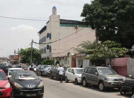 Lunda-Norte: direcção da Cultura nega ter proibido culto às mesquitas