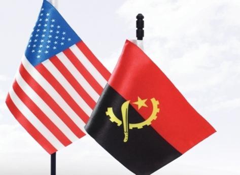 EUA apoiam combate ao tráfico de pessoas em Angola