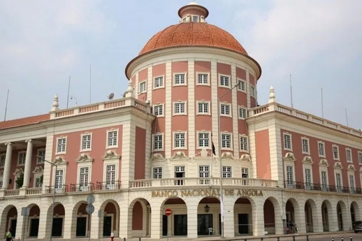 Banco Nacional de Angola gere 88% das Reservas Internacionais Brutas