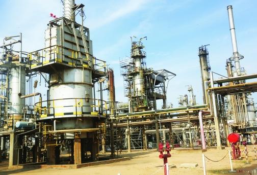 Conferência anuncia produção de gasolina