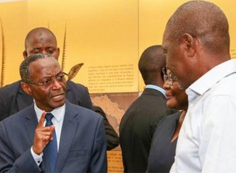 Vice-Presidente da República quer modernização dos museus