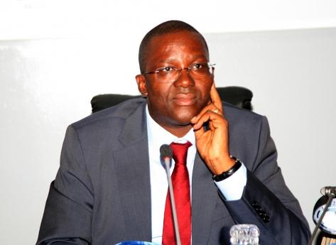 Albino Ramos Carlos eleito secretário para Informação do MPLA