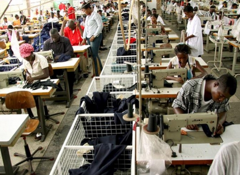 IGAPE denuncia processo fraudulento de privatização das fábricas têxteis