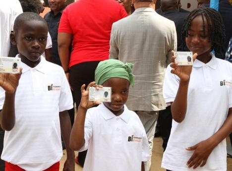 Cerca de seis mil crianças no país trataram Bilhete pela primeira vez