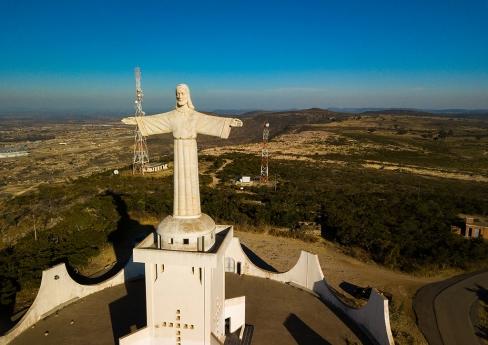 João Lourenço de visita à província da Huíla