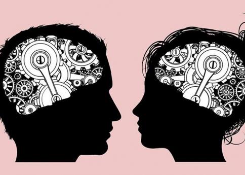 Cérebro da mulher é mais jovem que o do homem