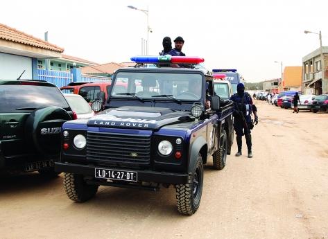 Desmantelada rede de prostituição de menores de 16 anos em Luanda