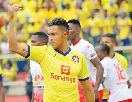 Tiago Azulão deixa Petro para jogar no Olympiakos