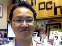 Dr. Enoch Choi. He's on Twitter too!