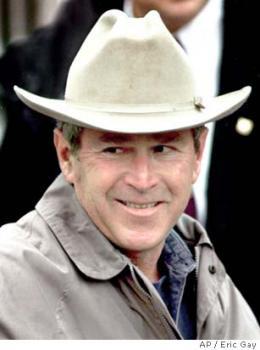 Governor  Bush