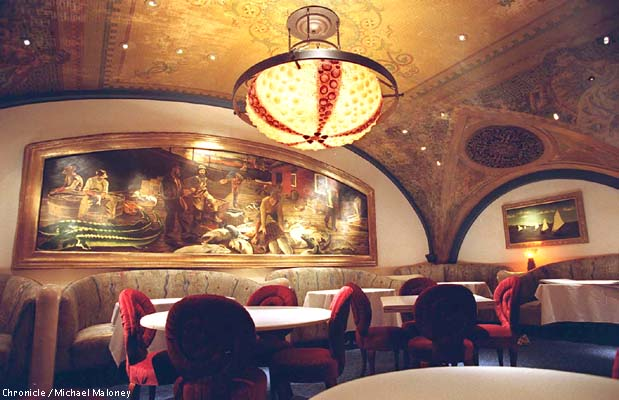 Seafood Restaurants San Francisco Bay Area