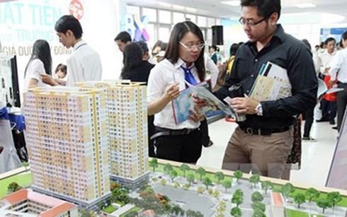 bảo lãnh bất động sản, mua nhà, căn hộ chung cư, các ngân hàng được bảo lãnh dự án