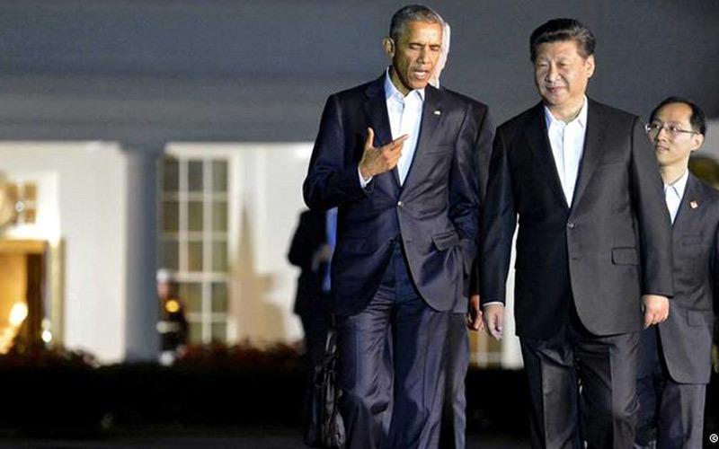 Biển Đông, Obama, Tập Cận Bình, Hoàng Sa, Trường Sa, Tây Tạng, DOC, tranh chấp chủ quyền, đảo,