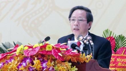 Bí thư Quảng Bình: Khuyến khích từ chức nếu không đủ sức