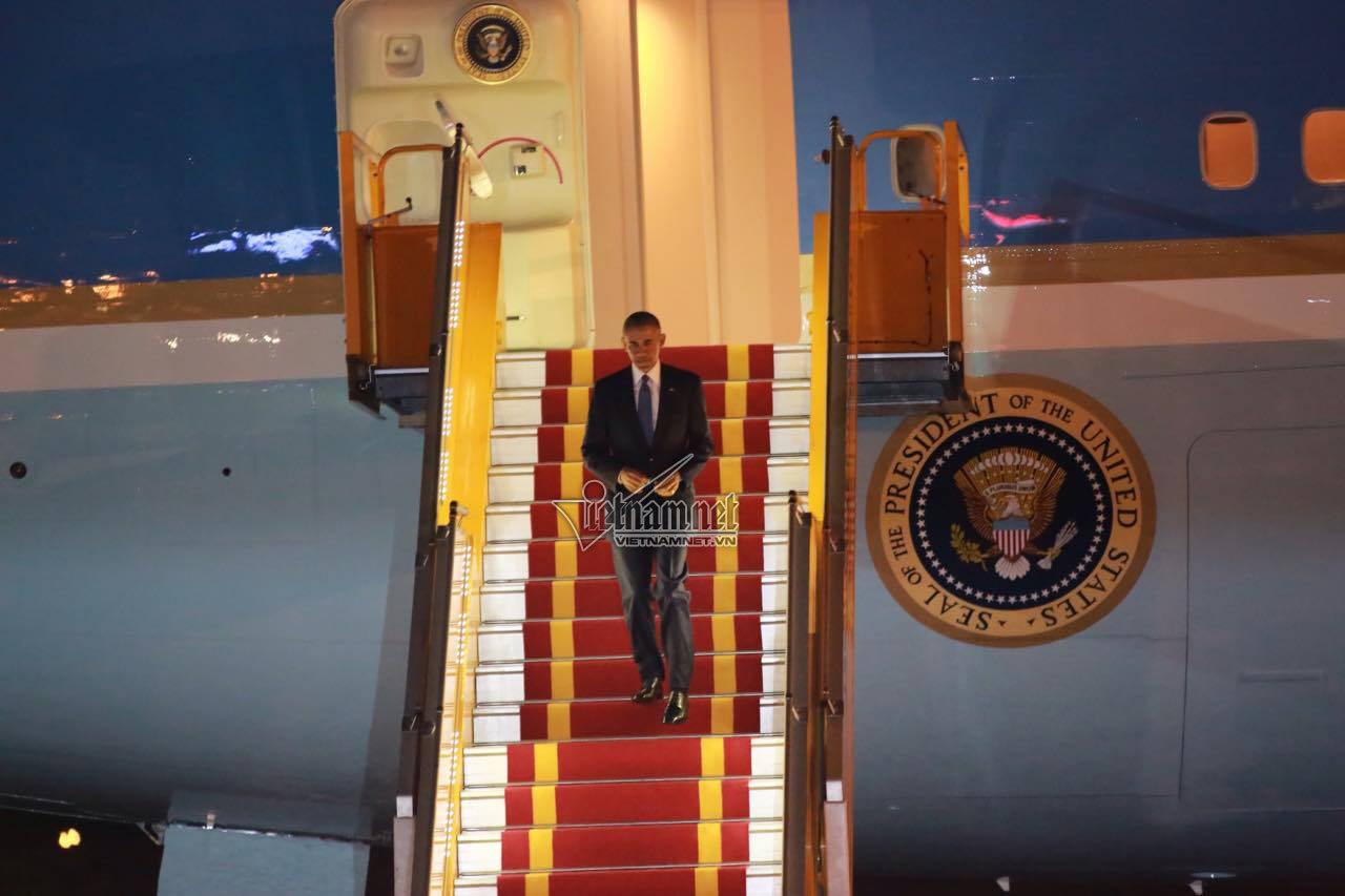 Quan hệ Việt Mỹ, TPP, tổng thống Obama, Obama thăm việt nam, Obama đến Việt Nam, Obama, tổng thống Mỹ,Barack Obama