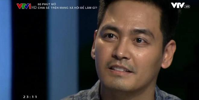 MC Phan Anh, 60 phút mở, Tạ Bích Loan, VTV, truyền hình
