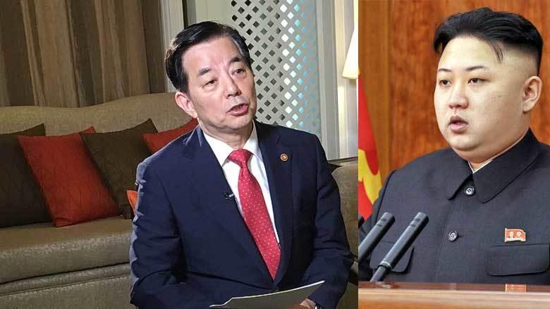 Kim Yang-gon, Kim Jong-un, KCNA, Đảng Lao động, Triều Tiên, Hàn Quốc, thanh trừng, thay đổi, bộ máy, lãnh đạo