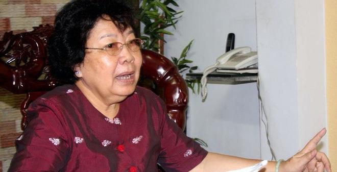 Đổi mới, Tổng bí thư, Việt Nam, Nguyễn Thị Hoài Thu