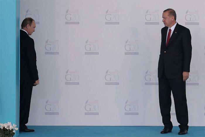Putin, Thổ, xin lỗi, Erdogan, Nga, làm lành, máy bay, bồi thường