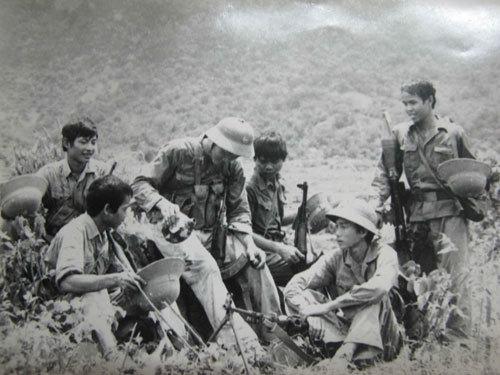 Hà Giang, chiến tranh biên giới 1979, mặt trận Vị Xuyên, Vị Xuyên