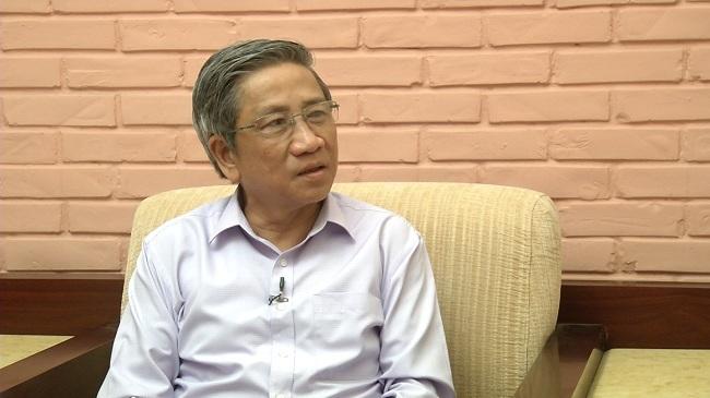 Trịnh Xuân Thanh, Vũ Quang Hải, bổ nhiệm người nhà, bổ nhiệm người tài, Góc nhìn thẳng, GS Nguyễn Minh Thuyết,