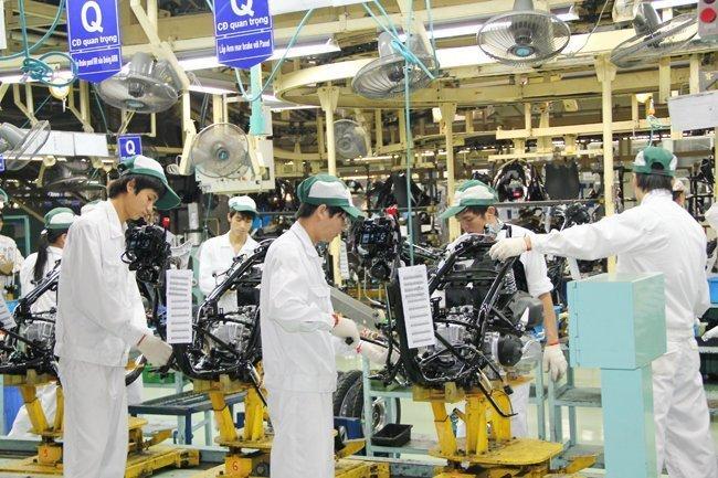 chính sách công nghiệp, ngành công nghiệp, hội nhập, kinh tế tụt hậu, nước công nghiệp