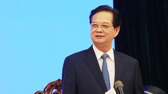 Nguyên Thủ tướng Nguyễn Tấn Dũng, giảng viên, Học viện cán bộ TP.HCM