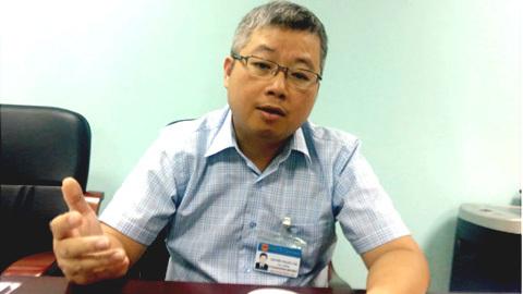 quản lý báo chí, Nguyễn Thanh Lâm, Cục PTTH,