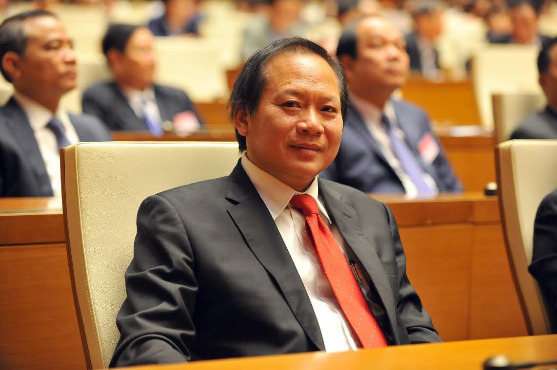 báo chí, Bộ trưởngTrương Minh Tuấn