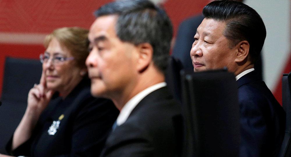 'Khai tử' TPP, Trump quyết định bỏ rơi châu Á?