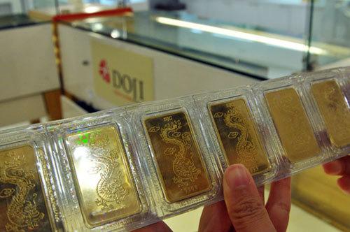 Giá vàng hôm nay 5/12: Vàng tăng giá, thoát khỏi điểm chết