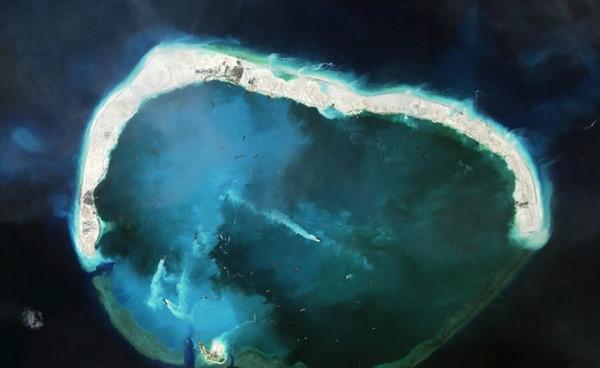 An ninh, ổn định ở Biển Đông phụ thuộc vào động thái của Trung Quốc