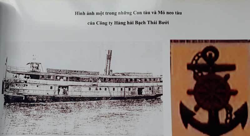 Doanh nhân thế kỷ 20, kinh doanh tàu biển, khai thác than, máy bay