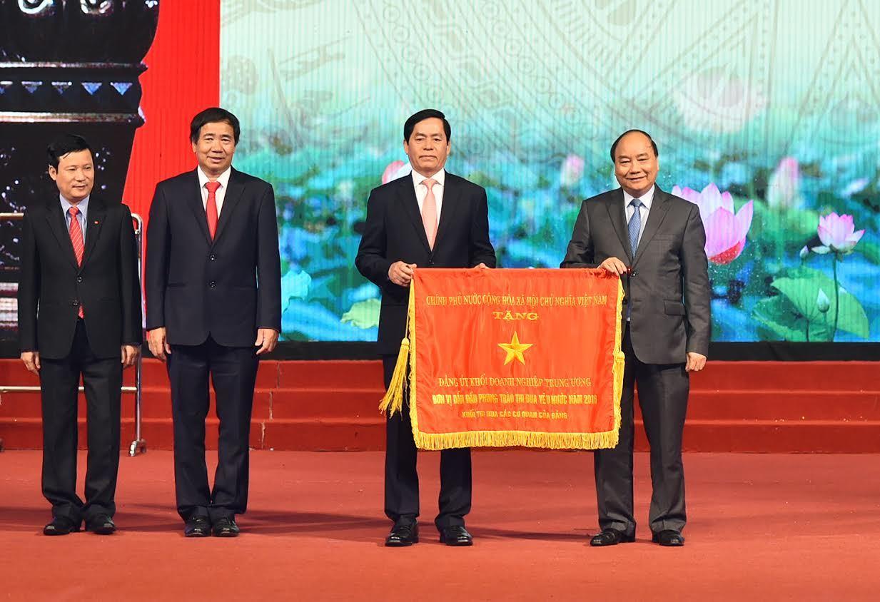 Thủ tướng, Nguyễn Xuân Phúc, doanh nghiệp nhà nước, tham nhũng