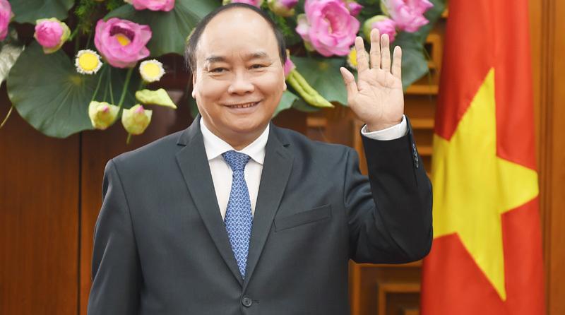 Thủ tướng thăm Mỹ, Thủ tướng Nguyễn Xuân Phúc, Nguyễn Xuân Phúc, Tổng thống Donald Trump, quan hệ Việt - Mỹ