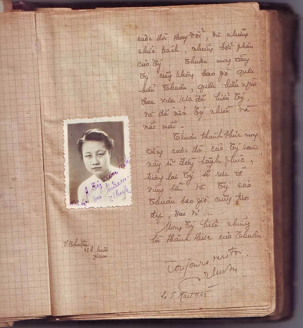 Hà Nội xưa, giai nhân Hà thành, danh nhân thế kỷ 20, nữ sinh Đồng Khánh