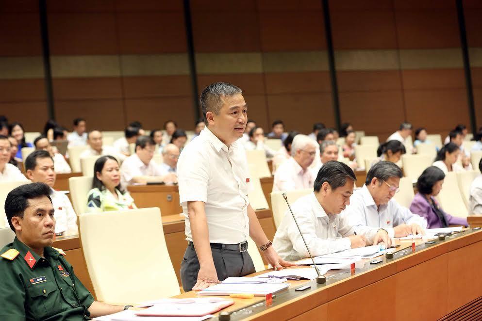 20170609153251 1 Bộ trưởng Phùng Xuân Nhạ: Các sở cũng nhất trí bỏ biên chế