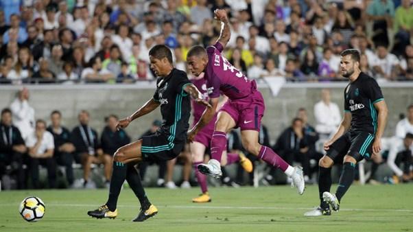 ICC : Manchester City piétine le Réal