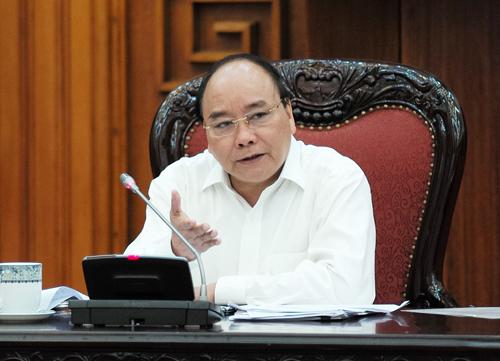 Thủ tướng Nguyễn Xuân Phúc, Tổ tư vấn kinh tế của Thủ tướng, Phó Thủ tướng Vương Đình Huệ