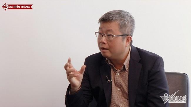 Mạng xã hội, facebook, quyền lực mềm, google, youtube, Nguyễn Thanh Lâm, Cục PTTH-TTĐT