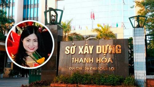 Trần Vũ Quỳnh Anh, bổ nhiệm thần tốc, Thanh Hóa