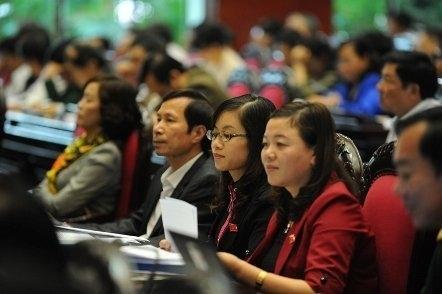 Quốc hội, Lấy phiếu tín nhiệm, Nguyễn Minh Thuyết