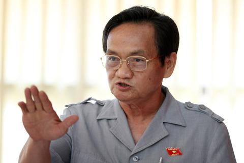 DNNN, Điện lực EVN, ĐBQH, Trần Du Lịch