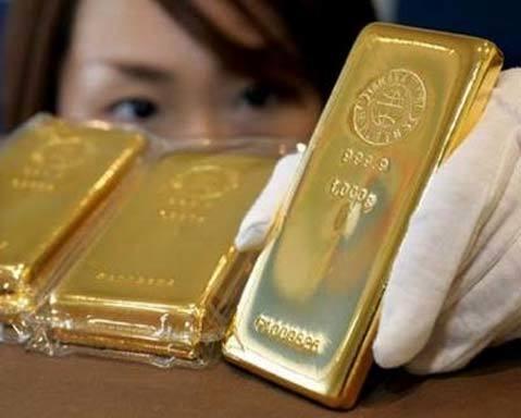 vàng, đắt giá, chênh lệch